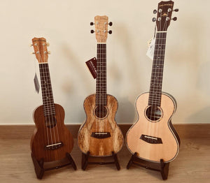 Which Uke to Buy?