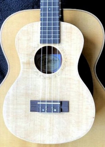 Why choosing ukulele over guitar?