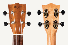 FLIGHT GEMSTONE NUS380 AMBER Soprano