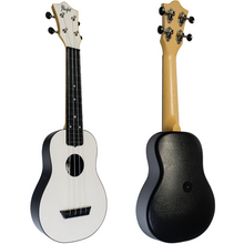 FLIGHT Travel Uke TUS-35 Soprano (White)