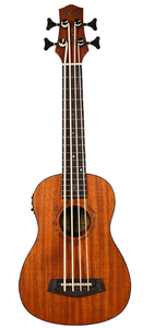 FLIGHT DU BASS Electro-Acoustic Bass