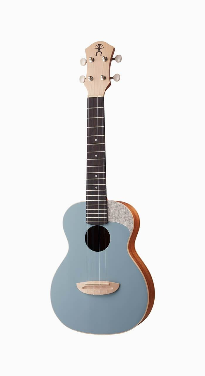 UC COLOUR BLUE ARONA UKULELE UKESHOP BARCELONA
