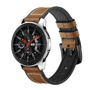 TECH-PROTECT OSOBAND SAMSUNG GALAXY WATCH 46MM VINTAGE BROWN