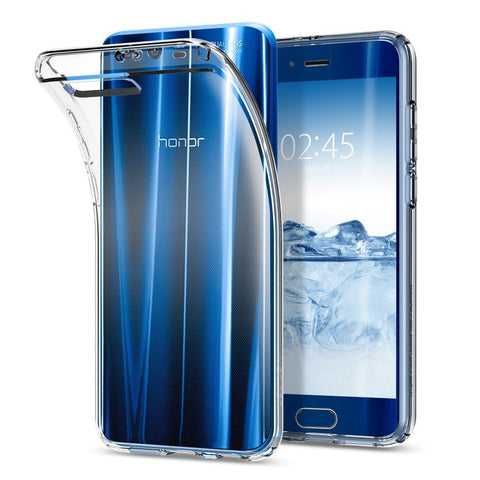 SPIGEN SGP LIQUID CRYSTAL HONOR 9 CRYSTAL CLEAR