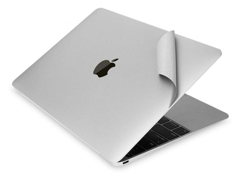 TECH-PROTECT 3M SKIN MACBOOK AIR 11 SILVER
