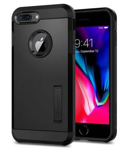 SPIGEN TOUGH ARMOR 2 IPHONE 7/8 PLUS BLACK
