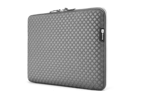 BOOQ TAIPAN SPACESUIT MACBOOK 12/AIR 11 GRAY