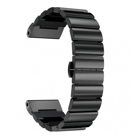 TECH-PROTECT LINKBAND GARMIN FENIX 3/5X/3HR (26MM) BLACK