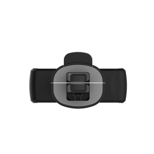 ROCK DELUXE AIR VENT CAR MOUNT HOLDER BLACK