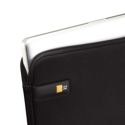 CASE-LOGIC SLEEVE MACBOOK AIR/PRO 13 BLACK