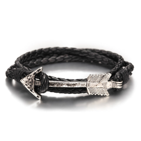 Rugged Arrow™ Bracelet