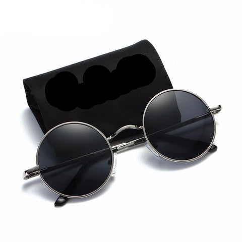 Summer Round Sun Glasses