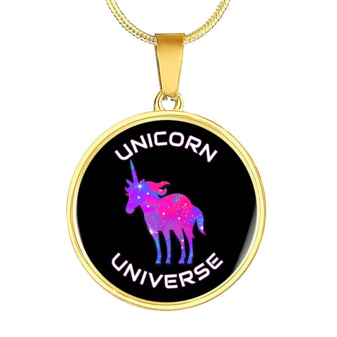 Unicorn Universe Jewelry