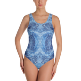 RevolutionSwim OceanLife™ One-Piece Swimsuit