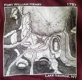 Fort William Henry Siege Sweatshirt