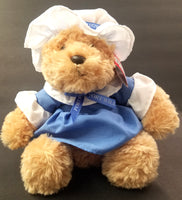 Colonial Lady Bear