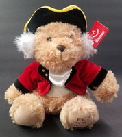 Colonial Soldier Bear