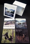 Lake George Marble Coasters