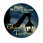 Ticket - Ghost tours
