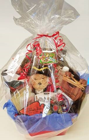 Gift Basket - Childs Basket