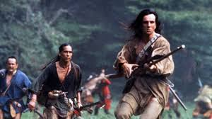 The Last of the Mohicans - Cookout/Movie package