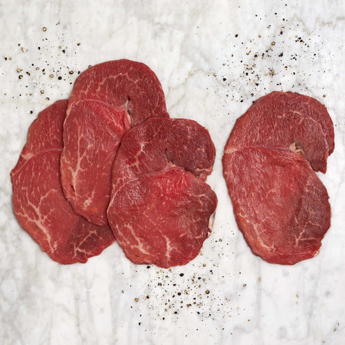 Beef Thin Sirloin Tip Steak - Beef Thin Sirloin Tip Steak