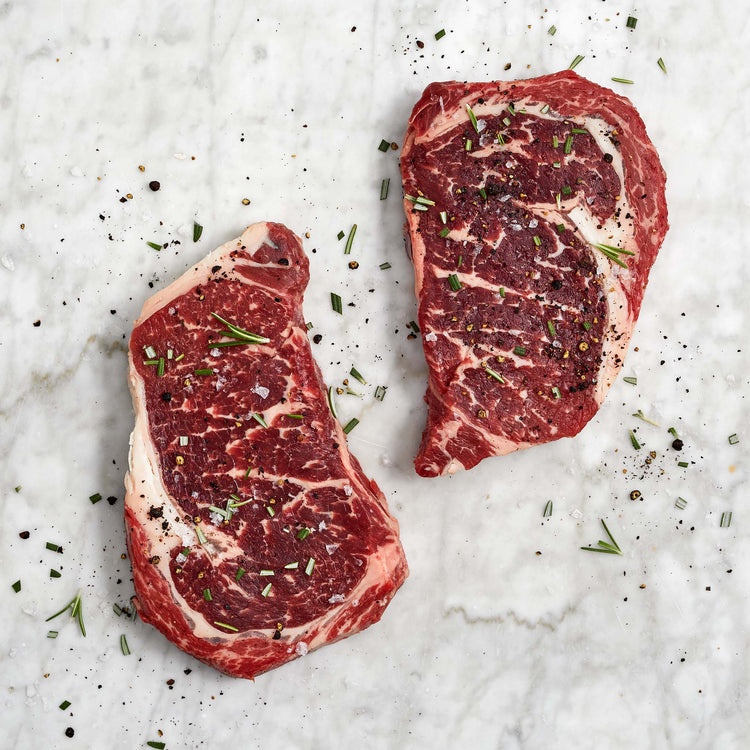 Beef Ribeye Steak - Beef Ribeye Steak