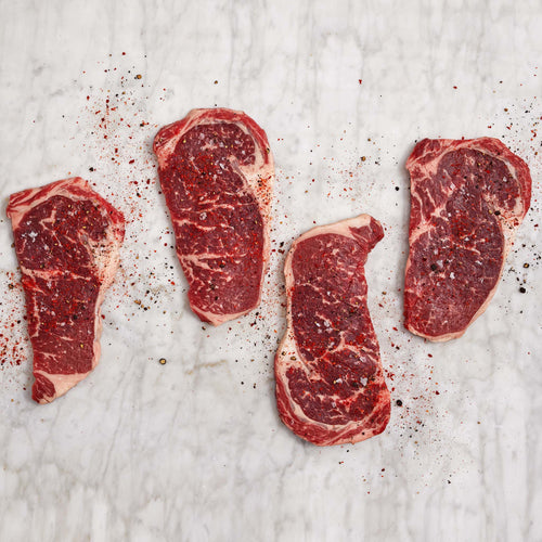 Beef Thin Ribeye Steak - Beef Thin Ribeye Steak