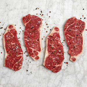 Beef Thin New York Strip Steak