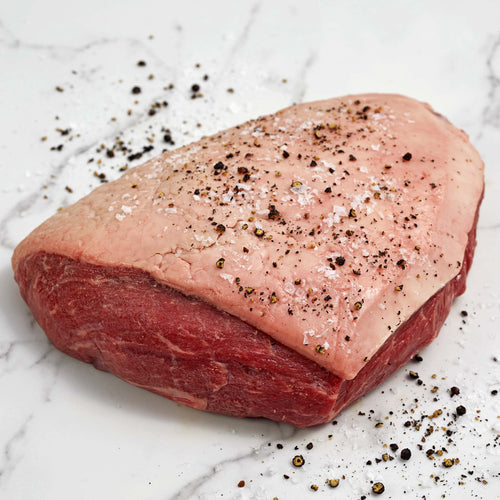 USDA Choice Beef Picanha
