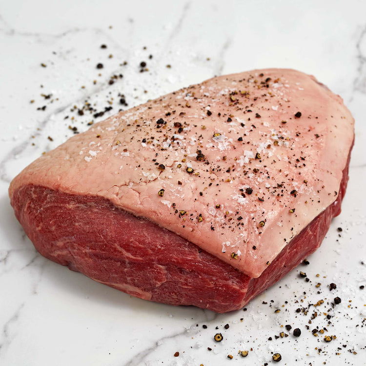 Beef Picanha - USDA Choice Beef Picanha