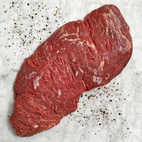 Prime Beef Whole Flap Meat (Trimmed) - Vacío de Res Pieza Entera