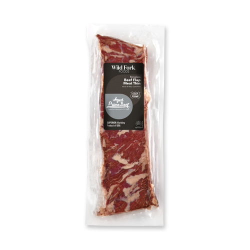 Prime Beef Outside Skirt Steak - Prime Beef Outside Skirt Steak Package