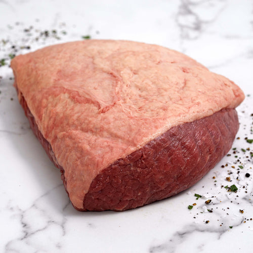 Grass Fed Beef Picanha - picanha_whole_gf