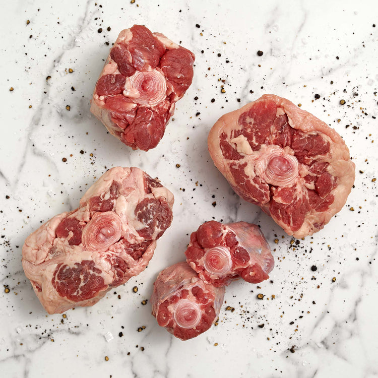 Beef Oxtails - Beef Oxtails