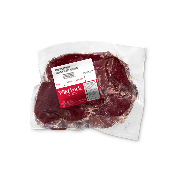 Beef Kidney - Beef Kidney in package