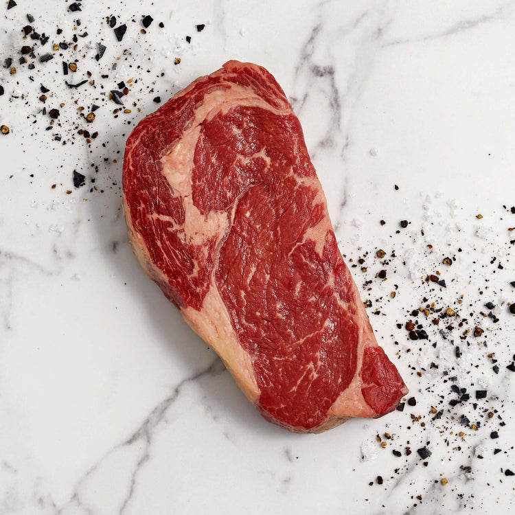Wagyu Beef Ribeye Steak - ribeye_steak_wagyu