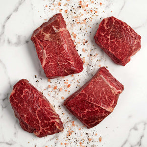 Wagyu Center Cut Sirloin Medallions