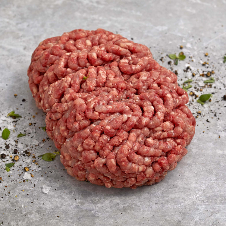 Meatball & Meatloaf Mix of Ground Beef, Pork & Veal - Ground Veal Pork and Beef Mix