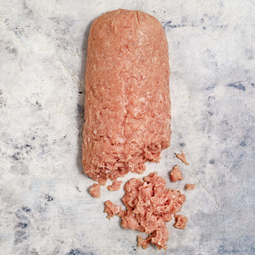 Organic Ground Turkey Chub - Organic Prairie - Organic Ground Turkey Chub - Organic Prairie