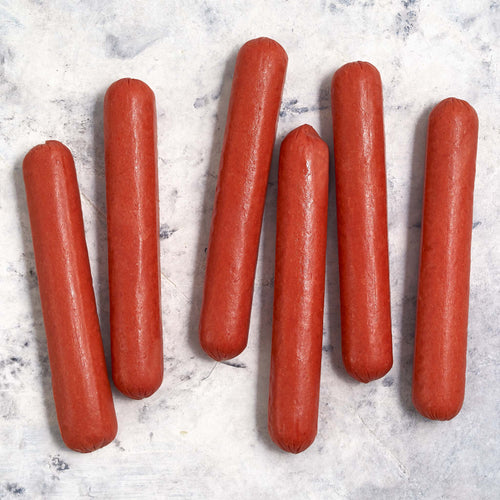 Fully Cooked Beef Classic Hot Dogs
