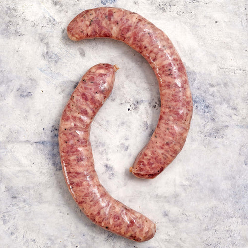 Brazilian Style Calabresa Sausage - Brazilian Style Calabresa Sausages