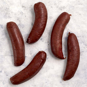 Argentinian Style Blood Sausage