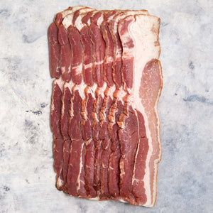 Applewood Bacon Steak