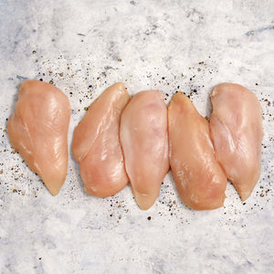 Antibiotic Free Chicken Breast Fillets