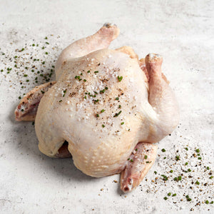 Kosher Whole Young Chicken