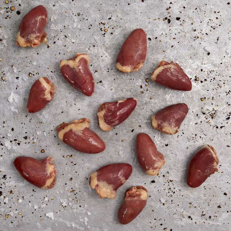 Chicken Hearts - Chicken Hearts