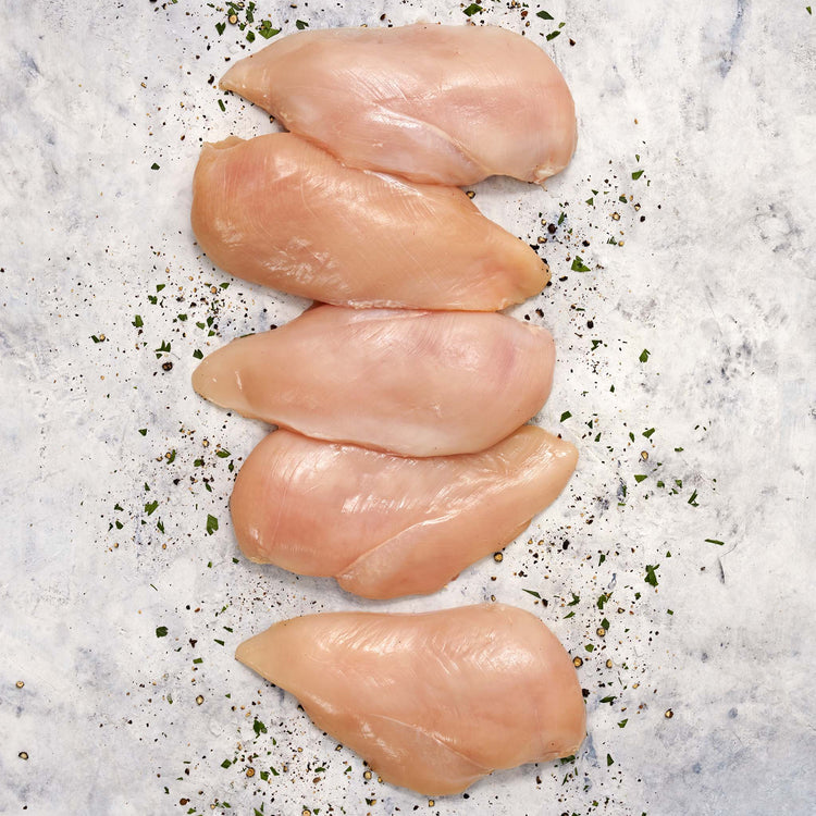 Organic Chicken Breast - Organic Chicken Breast