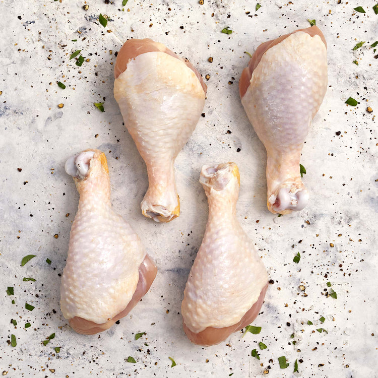 Organic Chicken Drumsticks - Organic Chicken Drumsticks