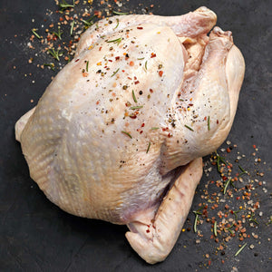 Antibiotic-Free Classic Whole Young Turkey 14-16lbs